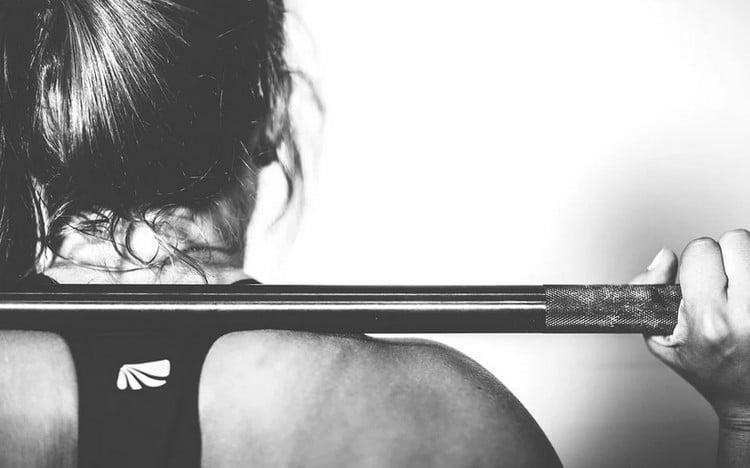 Crossfit et musculation