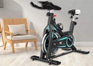 Comparatif meilleur vélo d'appartement