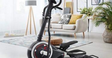 Comparatif meilleur vélo elliptique