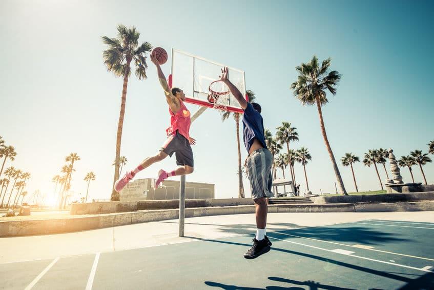 Bien s'équiper pour s'entraîner au basketball