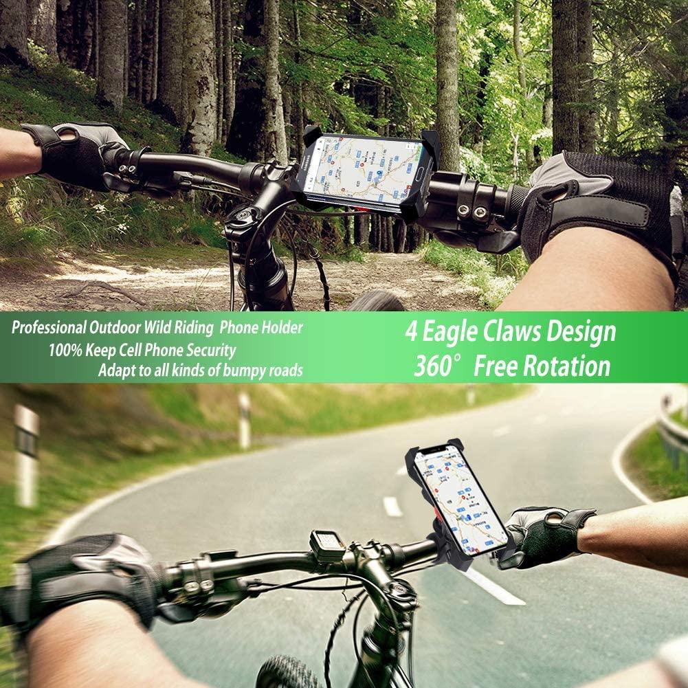Support de téléphone pour vélo Grefay