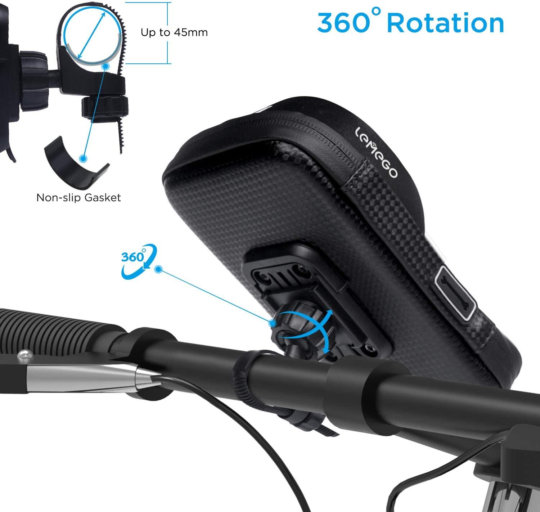 Support de téléphone pour vélo Lemego