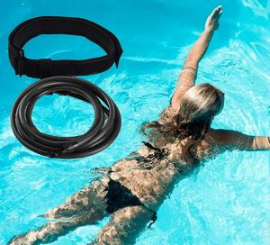 Meilleure ceinture de résistance pour la natation