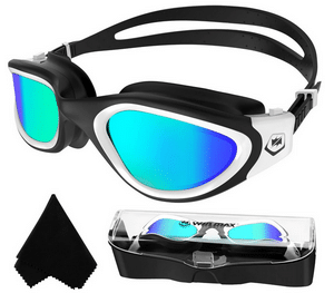 Meilleures lunettes de natation