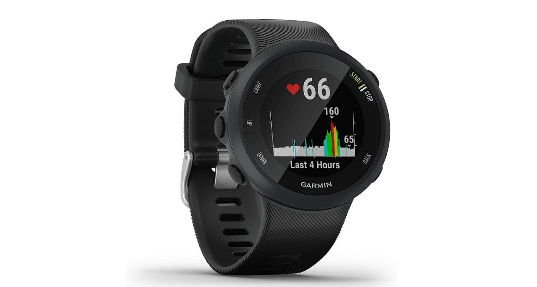Comparatif pour choisir la meilleure montre GPS running