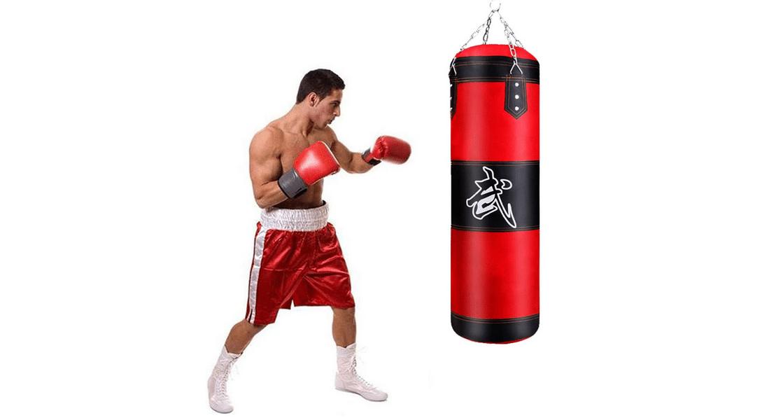 Comparatif pour choisir le meilleur sac de boxe