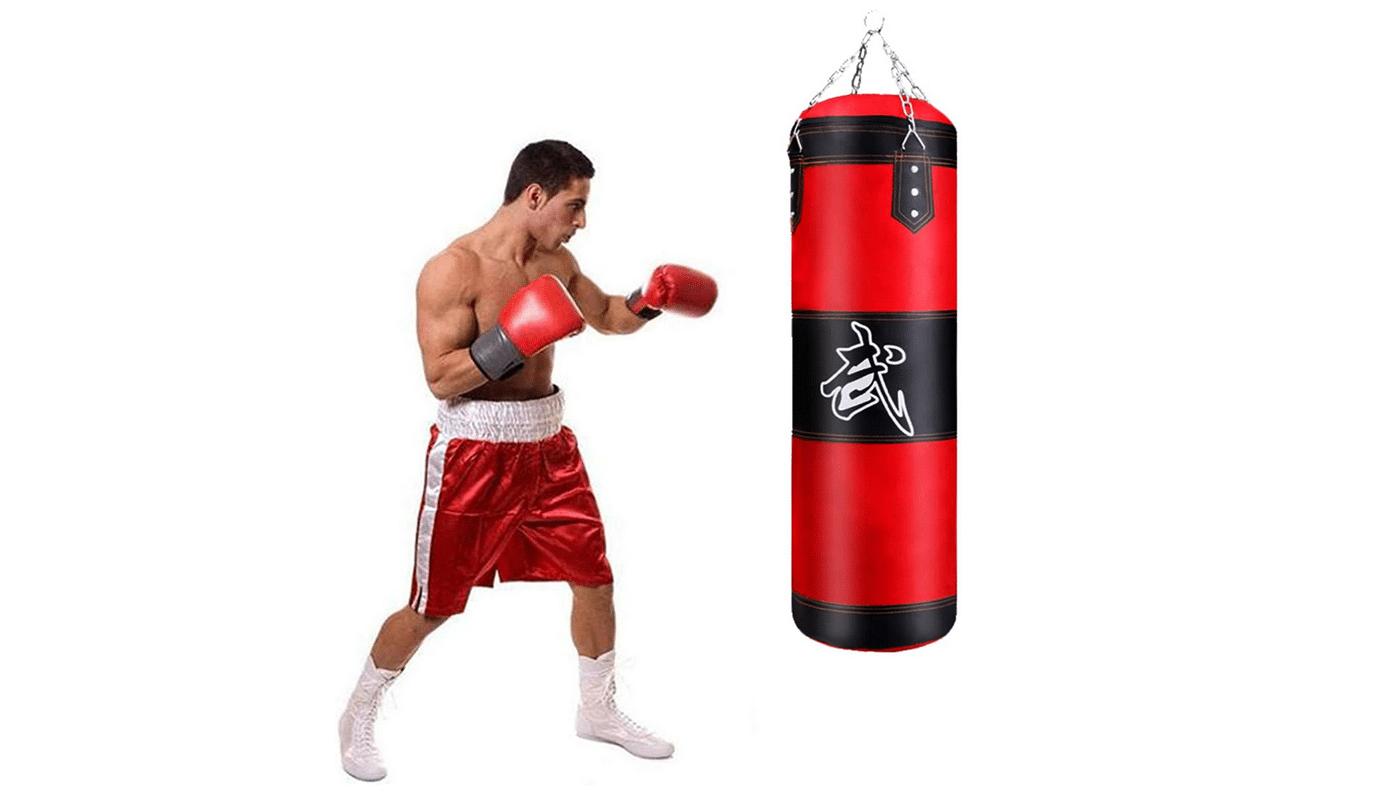 Meilleur sac de boxe