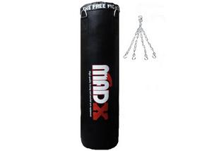 Test et avis sur le sac de boxe Madx