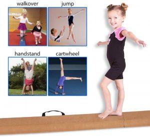 poutre de gymnastique Fbsport