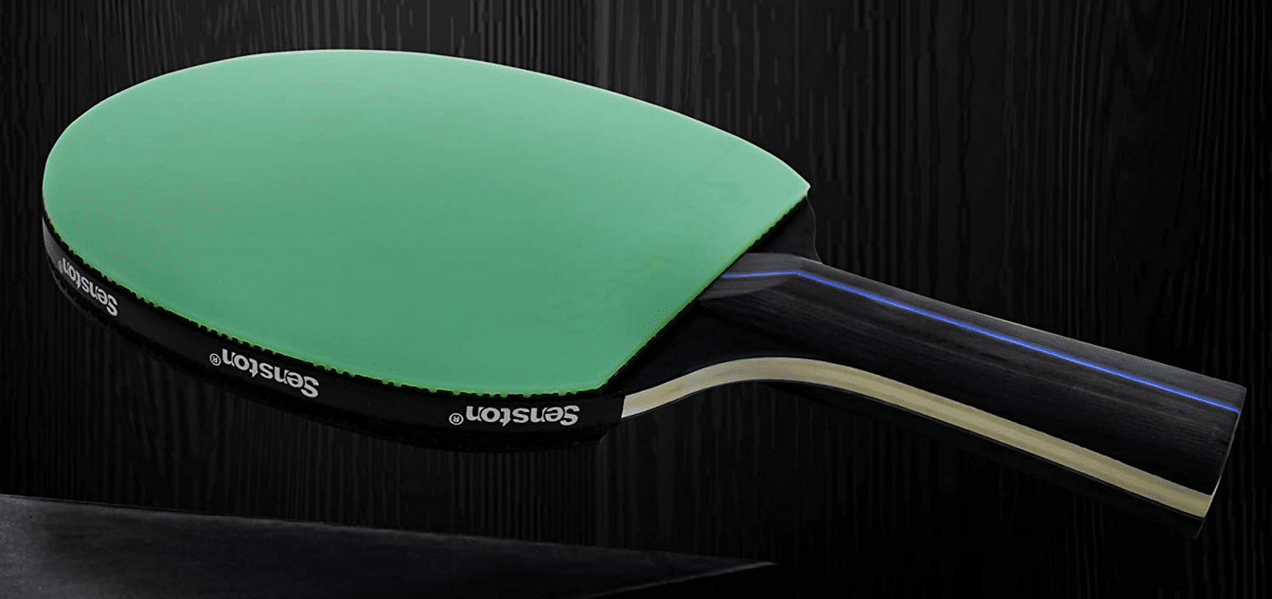 Meilleure raquette de ping pong