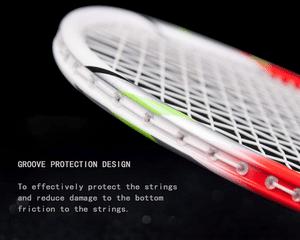 Test et avis sur la raquette de badminton Senston