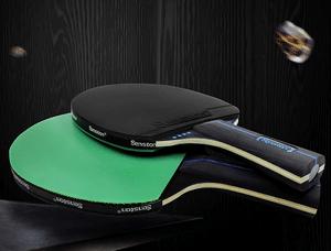 Test et avis sur la raquette de tennis de table Senston
