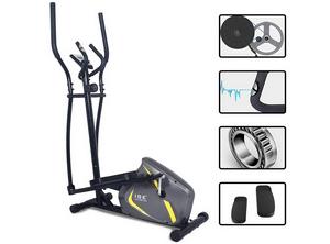 Test et avis sur le vélo elliptique ISE SY-9802