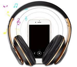 casque Bluetooth pour courir 6S